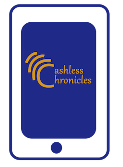 Cashless Chronicles logo
